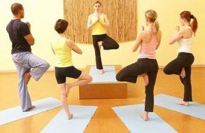 Упражнения для улучшения координации