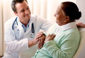 Лечение левостороннего инсульта