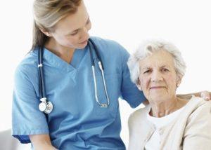 Лечение инсульта у женщин