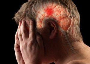 Симптомы и признаки стволового инсульта