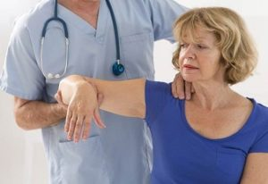 Меры профилактики инсульта
