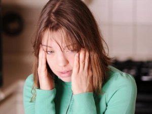 Психические нарушения при церебральном атеросклерозе