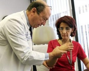 Лечение спинального инсульта