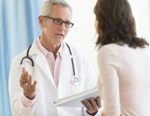 Лечение рассеянного склероза у женщин