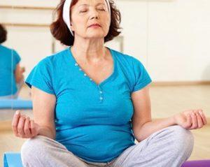 Нетрадиционные методики лечения рассеянного склероза