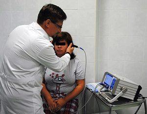 Эхоэнцефалография (Эхо Эг) головного мозга