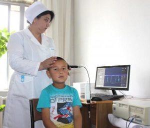 Эхоэнцефалография головного мозга у детей